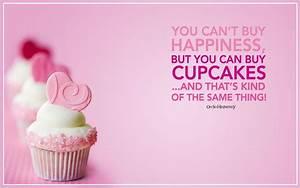 Pink Cupcake Wallpapers