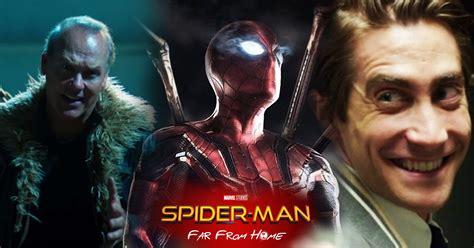 heres       spider man