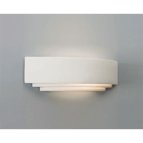 astro 0617 amalfi plus 0617 1 wall light ceramic