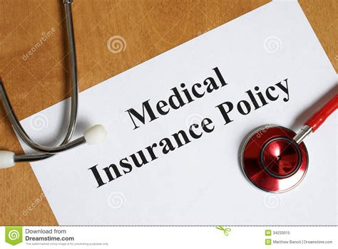 insurance medical policy health care taking asset interest anyone preview