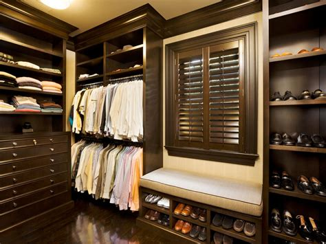 mens shoe closet 25 shoe organizer ideas decorating and design ideas for interior rooms hgtv