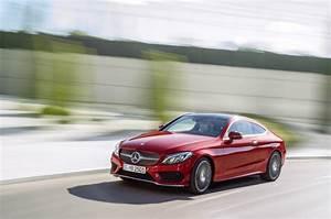 Mercedes Classe C Coupé : mercedes benz classe c coup 2016 blog automobile ~ Medecine-chirurgie-esthetiques.com Avis de Voitures