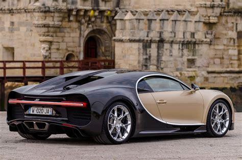 bugatti chiron 2017 世界が違う ブガッティの1500馬力ハイパーカー シロンに乗る 新車試乗記 自動車 高級車 スポーツカー