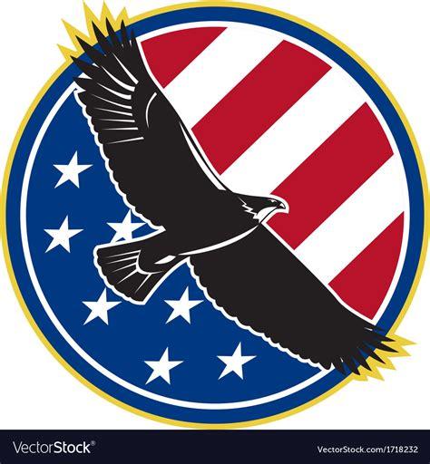 American Flag Eagle Svg – 85+ File Include SVG PNG EPS DXF