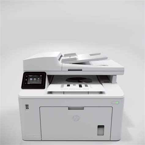 Hp laserjet pro m203dn printer is supports a variety of media types such as plain, brochure or inkjet paper, photo paper, envelopes, labels and transparencies. Hp Laserjet Pro M203Dn Driver / Hp Color Laserjet 9500hdn ...