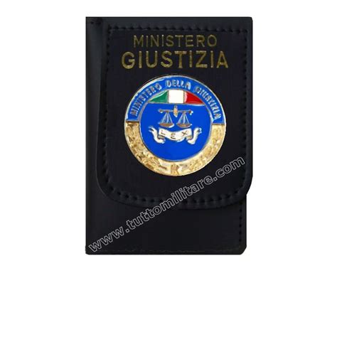 Indirizzo Ministero Dell Interno - portafogli ministero giustizia