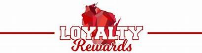 Loyalty Program Loyal Rewards Rewarding Earn Points