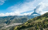 Ecuador travel guide