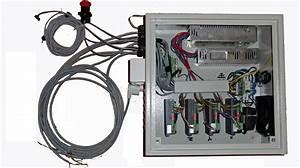Steuerung Für Rolladenmotor : cnc profi komplett montiert steuerung f r 4 achse 36v ~ Michelbontemps.com Haus und Dekorationen
