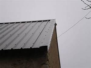 Bac Acier Point P : rive pour toiture bac acier rev tements modernes du toit ~ Dailycaller-alerts.com Idées de Décoration