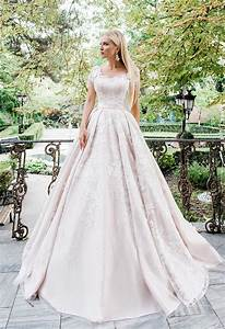 glamorously elegant oksana mukha wedding dresses modwedding With oksana mukha wedding dresses