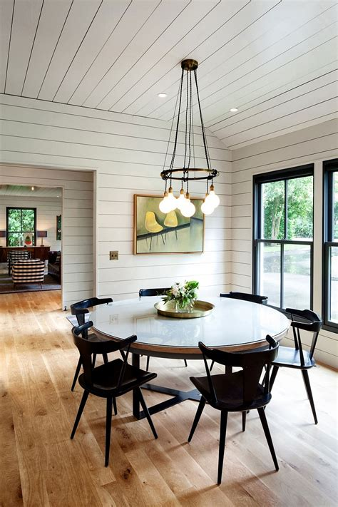 idyllic portland home blends industrial  mid century styles