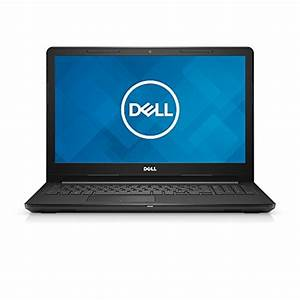 "Dell i3567-5185BLK-PUS Inspiron, 15.6"" Laptop, (7th Gen ..."