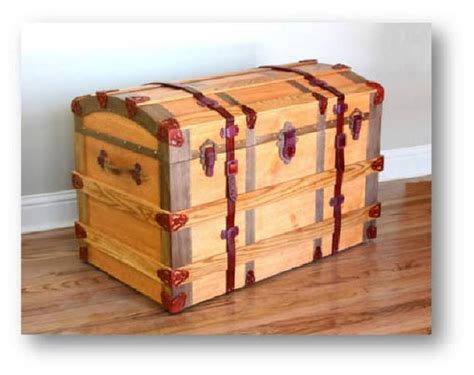 european trunk woodworking plans      wood