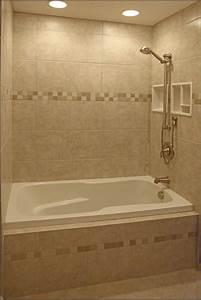 Bathroom. Alluring Small Bathroom With Shower Designs ...