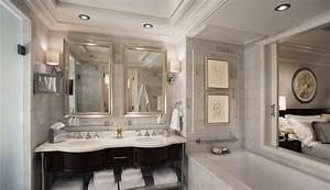 Luxury bathroom suites | Interior Design