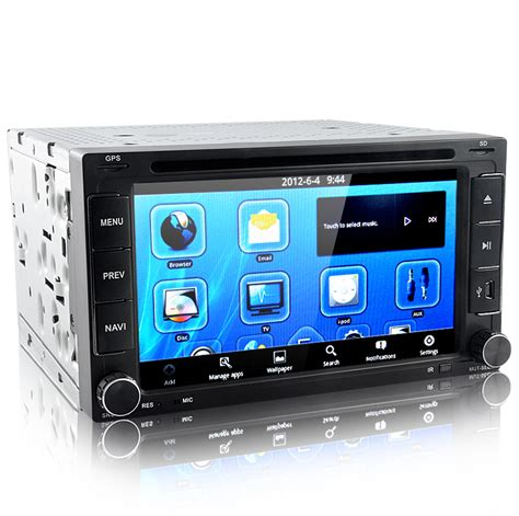 android dvd player android car stereo with dvb t android car dvd