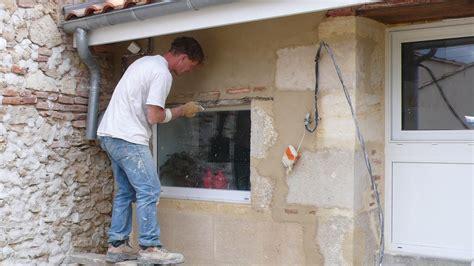 r 233 novation d une maison en en langonnais