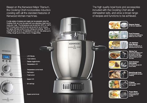 cuisine kenwood chef home chef service about the cooking chef kenwood singapore