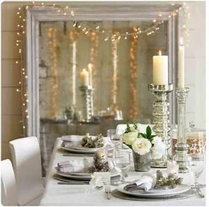 Breathtaking Christmas Tablescape Ideas