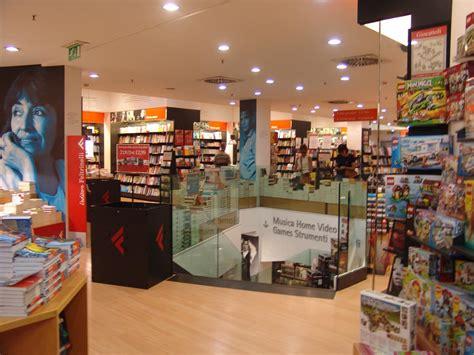 Feltrinelli Libreria by Ediltre Srl Libreria Feltrinelli Viale Libia