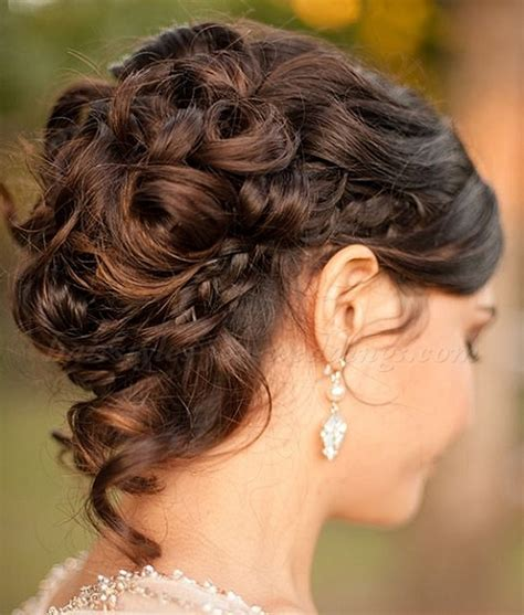 fashionable natural updo hairstyles  ladies