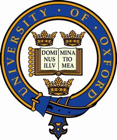 Oxford University Logos Logolynx