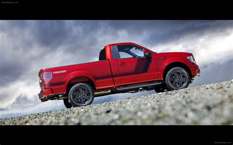 Ford F-150 Tremor 2014 Widescreen Exotic Car Wallpapers