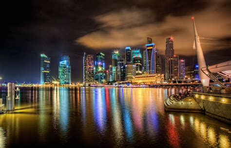 Free Singapore Wallpaper Images For Download
