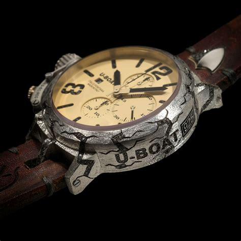 U Boat Watch Repair by Timezone Industry News 187 Basel 2014 U Boat Phoenix