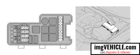 motor repair manual 2013 volvo s60 transmission control volvo s60 i fuse box diagrams schemes imgvehicle com