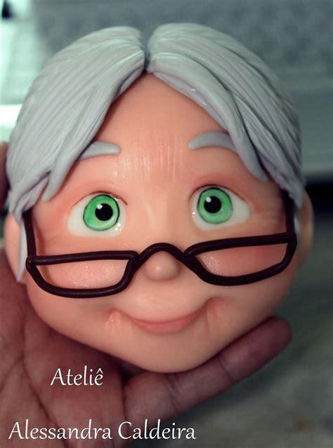 abuelita  lentes porcelana fria biscuit noivos de