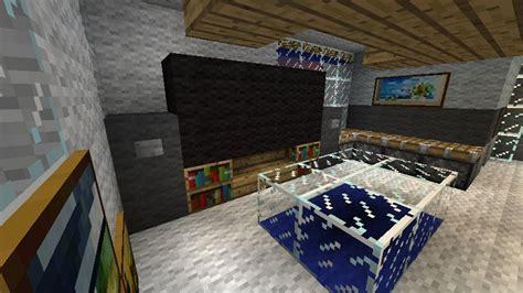 Minecraft Furniture   Electronics