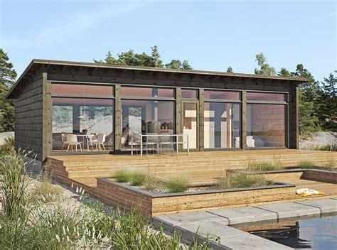 la maison glass by kontio architecture bois magazine maisons bois construction