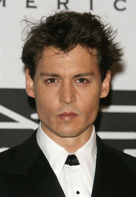 johnny depp hair styles johnny depp s hairstyles 1850
