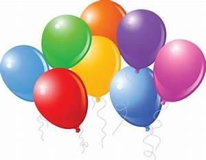 Birthday balloons free birthday clipart balloons muuf 2 ...