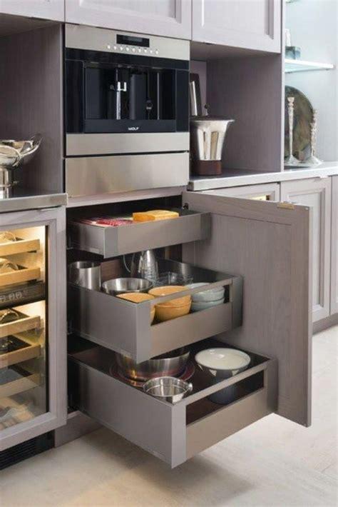 clever modern kitchen cabinet     ideas