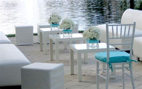 Party Rental & Wedding Event Rental Furniture