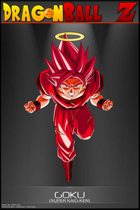 super saiyan kaio ken dragon ball  wallpapers hd