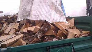 Brandeisen Für Holz : big bag f r holz 99x99x120 cm brennholzsack kaminholz schnellentladung youtube ~ Eleganceandgraceweddings.com Haus und Dekorationen