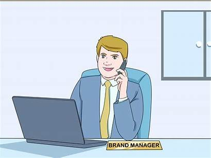Manager Brand Wikihow Become