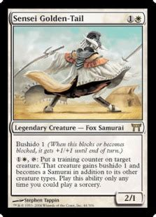 Mtg Samurai Deck Edh by Starcitygames Command The Cube Part 2