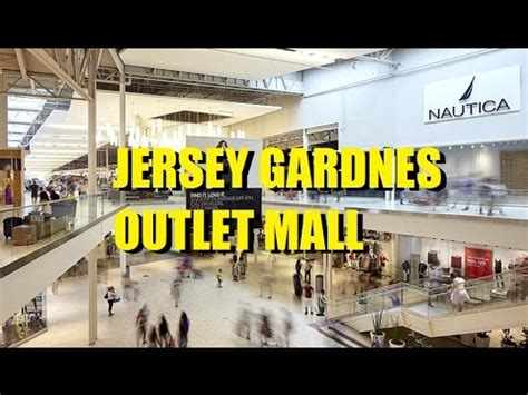 Jersey Gardens by Mall Meandering Ep 97 The Mills At Jersey Gardens