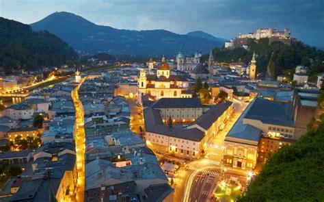 Salzburg Nightlife