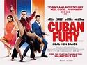 Vagebond's Movie ScreenShots: Cuban Fury (2014)
