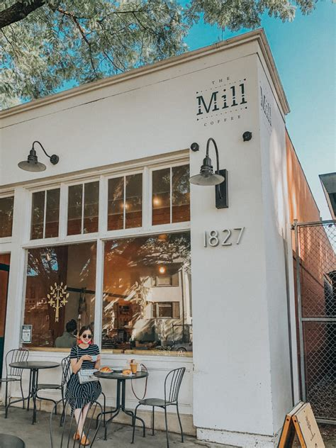 It's the state capital, the city of trees/allergies, sacto, home of lady bird. Most Instagrammable Coffee Shops Sacramento - Palm Trees & Pellegrino