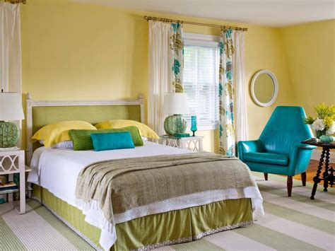 Yellow Bedroom Walls Meaning by 7 Amazing Bedroom Colors For Real Relax Interior Design