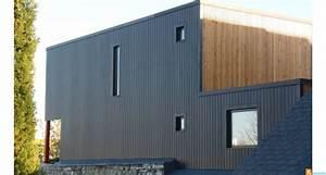Tole De Bardage Brico Depot : tole bardage maison ~ Melissatoandfro.com Idées de Décoration
