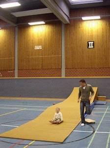 Turnen Mit Kindern Ideen : rodelh gel ger kinderturnen ~ One.caynefoto.club Haus und Dekorationen