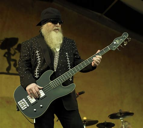 7 hours ago · kid rock paid tribute to music icon and zz top bassist, dusty hill, following the announcement of his death at age 72 on wednesday. Photo Of Dusty Hill And Zz Top Photograph by David Redfern